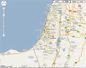 israel google אטלס האלף בית על החיים לפני google maps ו waze קווים