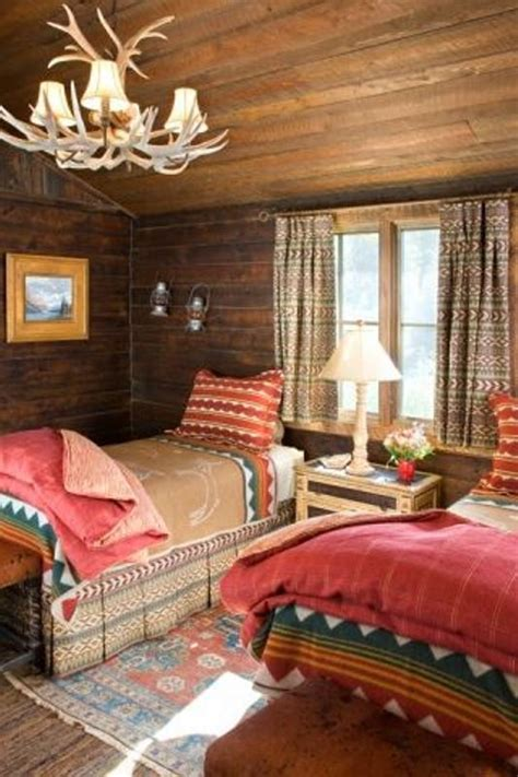 cabin bedroom decor 23 creative and cozy rustic kids bedrooms kidsomania
