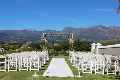 Wedding Cape Town cape town wedding planner reflection steve s