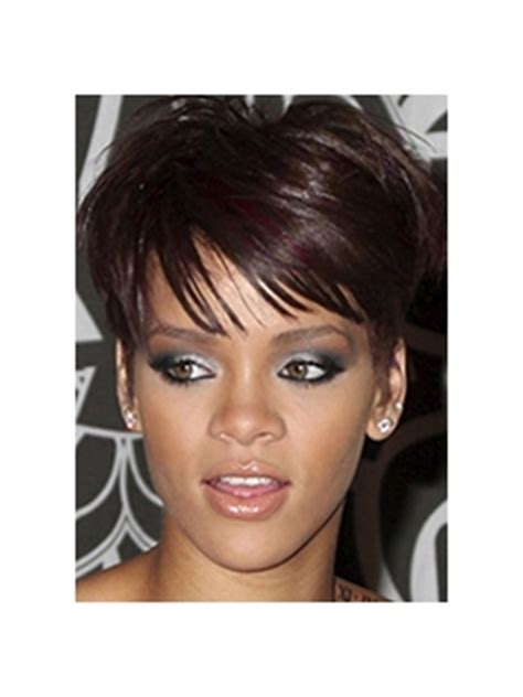 fairy wigs african american wigs glamorous short straight black african american wigs for