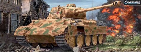panther tank cover photo