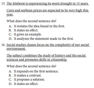 reading comprehension test accuplacer reading comprehension practice test 12th grade reading