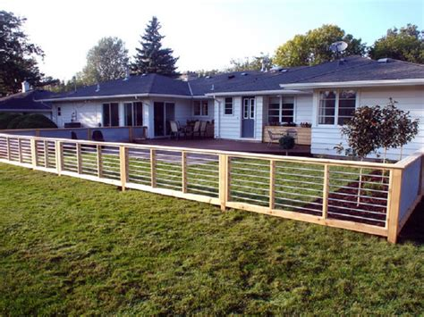 Fence Ideas For Backyard Inexpensive Sheet Metal Privacy Fence Ideas Http Lanewstalk Inexpensive Privacy Fence