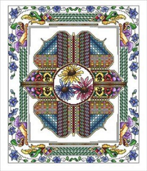 25 best images about cross stitch celtic on