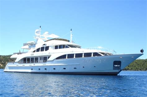 big fishing boats for sale uk wild thyme a luxurious benetti classic charter yacht and