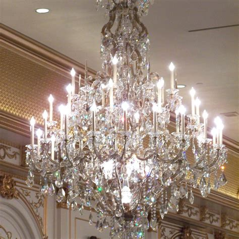 incredibly beautiful chandeliers that will mesmerize you