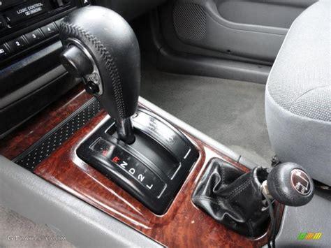 2001 Kia Sportage Transmission 2001 Kia Sportage 4x4 4 Speed Automatic Transmission Photo