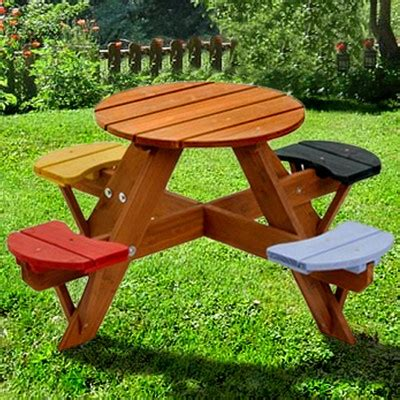 picnic bench for kids 17 best ideas about kids picnic table on pinterest children s picnic table diy kids