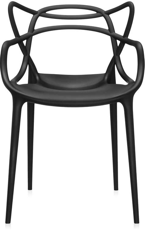 stuhl kartell chair masters by kartell