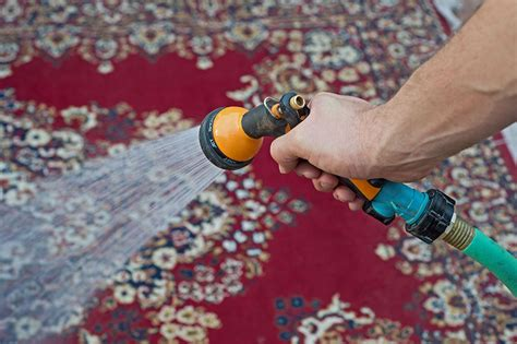 how to clean wool rug diy cleaning wool area rugs domestic