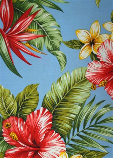 tropical pattern background tumblr hawaiian print on tumblr