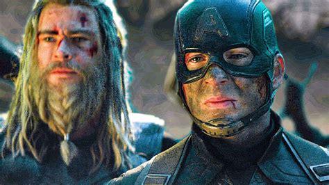 avengers honor iron mans death deleted scene