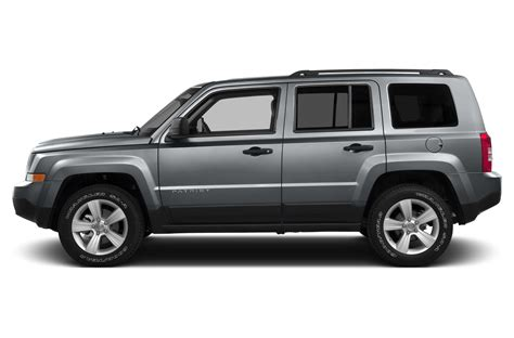 Jeep Patriot Models 2016 Jeep Patriot Pictures Information And Specs Auto