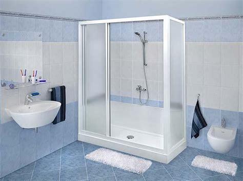 convertire vasca in doccia doccia amerika un nuovo modo di trasformare la vasca in