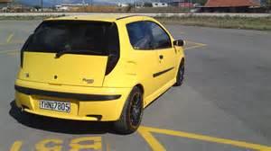 Fiat Punto 1 8 Hgt Fiat Punto Hgt 1 8 16v Chrissennapap Flickr