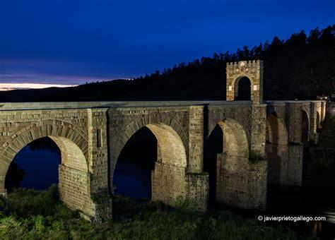 el puente de alcntara el puente de alc 225 ntara c 225 ceres siempre de paso