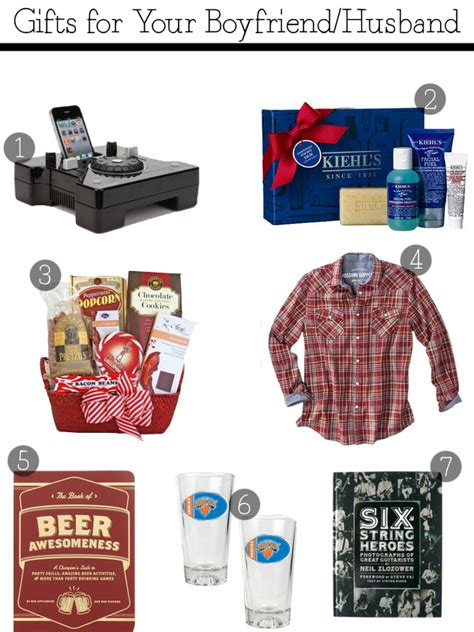 Gifts For For Boyfriend - gifts for your boyfriend husband unsweetened