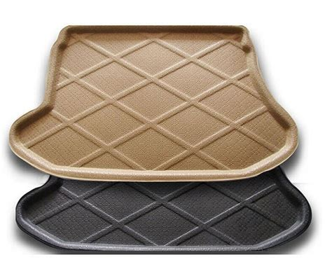 Cheap Mat Free Shipping by Free Shipping Wholesale Rubber Foam Trunk Tray Liner