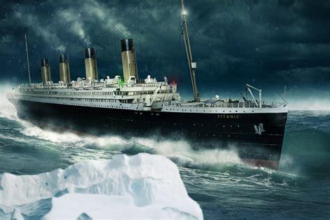 pelicula de un barco que se hunde 5 mitos que el cine cre 243 sobre el titanic el barco que se