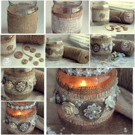 candle craft projects diy adorable candle holder cool craft ideas