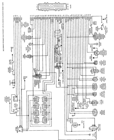 86 ford sel wiring diagram get free image about wiring