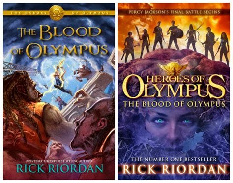blood of books book tags the blood of olympus book discussion page