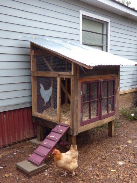 diy chicken coop plans ideas   easy  build