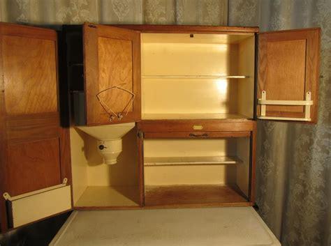 kitchen cabinet art an art deco hoosier kitchen cabinet dresser antiques atlas