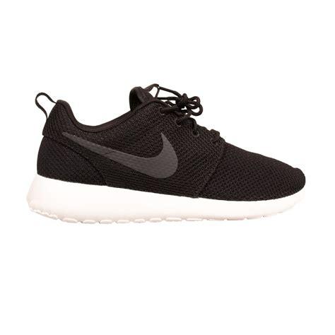 Sneakers Roshe Run Cowo 9 nike roshe run kinderen zwart nike chaussures air max de