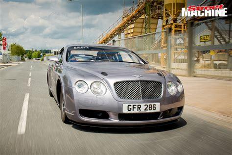 bentley drag car 3000hp six second bentley gt