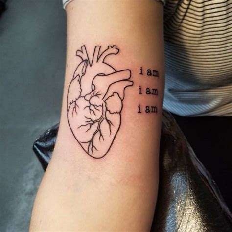 tattoos de corazones best 25 corazon ideas on tatuaje de