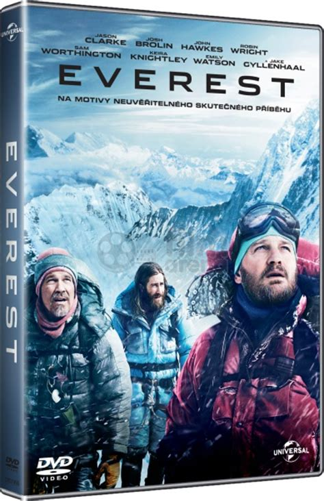 everest film uscita cinema everest dvd
