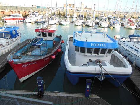 charter fishing boat dover coker sea fishing 01303 872329