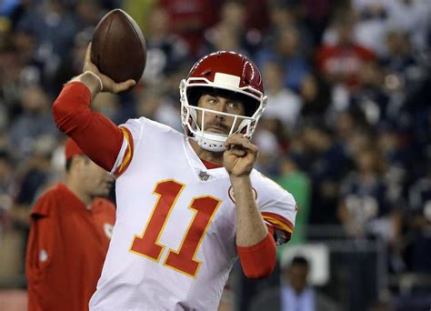 how seattle startup vicis created the zero1 the helmet alex smith is wearing a new helmet designed to reduce