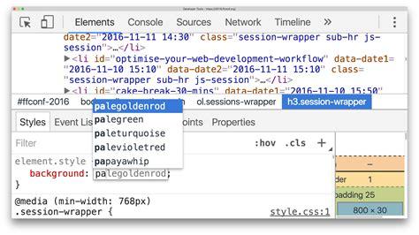 web developer workflow set delay javascript phpsourcecode net