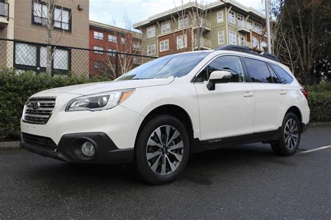 2015 subaru outback limited price 2015 subaru outback awd 3 6r w limited pkg 35 990
