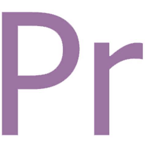 adobe premiere pro black and white adobe premiere pro icon icon search engine