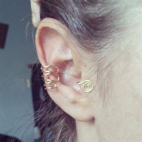 diy ear cuff 114 best images about diy ear cuffs on