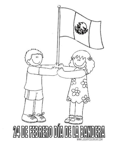 imagenes para colorear bandera de mexico im 225 genes del d 237 a de la bandera de m 233 xico para compartir