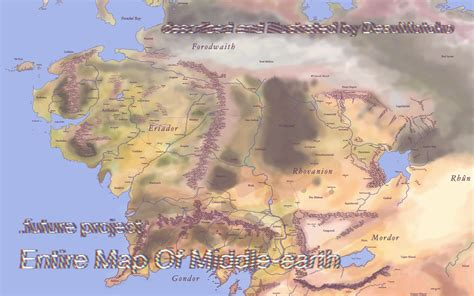 entire middle earth map future project entire map of middle earth 0 1 2 minecraft