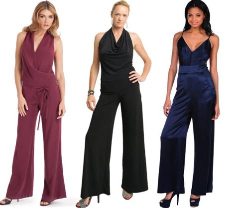 6 Best Women's Jumpsuits Designers and Collections