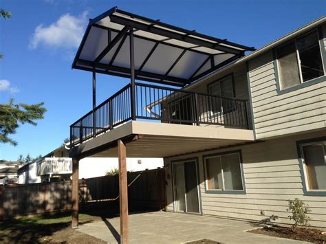 Plexiglass Patio Cover by Patio Covers What You Need To