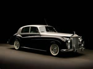 Rolls Royce Silver Cloud Ii Rolls Royce Silver Cloud Ii Iii Classic Car Review