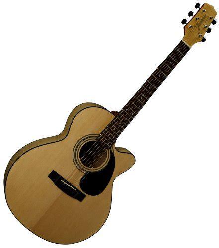 S34cfm Gitar Akustik Elektrik by takamine