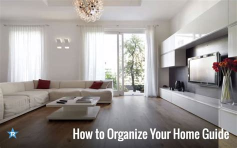 how to organize your home simple ideas on how to organize your home live comfy and