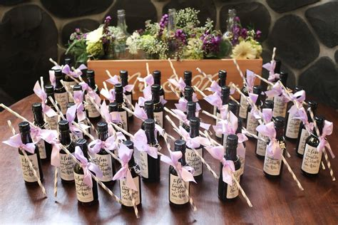 wine themed bridal shower ideas how to make your own diy wine bottle bridal shower favors