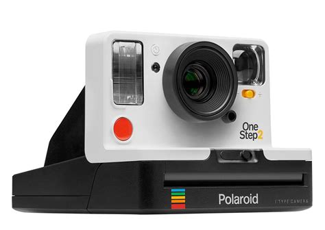 polaroid one instant the impossible project brings back the polaroid one step