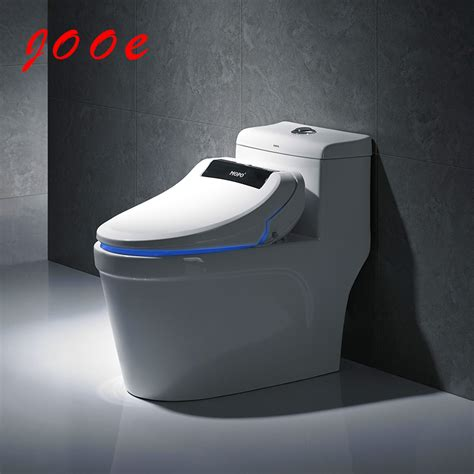 Online Buy Wholesale siphonic intelligent toilet from