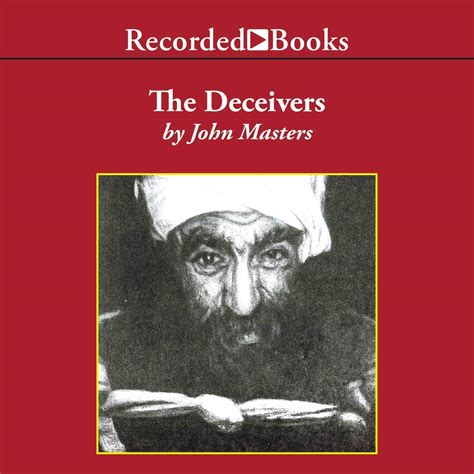 the deceivers a novel books the deceivers audiobook by masters for just