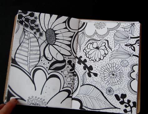 sketchbook doodle sketchbook